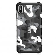 UAG Pathfinder SE Camo iPhone XS Max Arctic - 1