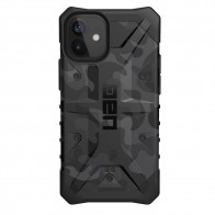 UAG Pathfinder iPhone 12 Mini Midnight Camo - 1