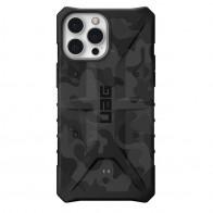 UAG Pathfinder SE iPhone 13 Pro Max Midnight Camo - 1