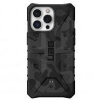 UAG Pathfinder SE iPhone 13 Pro Midnight Camo - 1