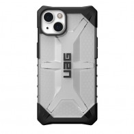 UAG Plasma Case iPhone 13 Ice Clear - 1