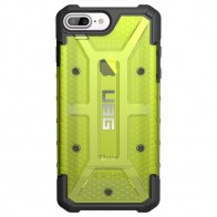 UAG - Plasma Hard Case iPhone 6 / 6S / 7 Plus Citron 01