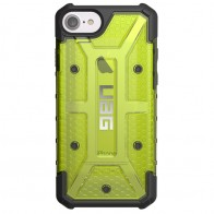 UAG - Plasma Hard Case iPhone 6 / 6S / 7 Citron 01