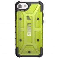 UAG - Plasma Hard Case iPhone 6 / 6S / 7 Citron 01