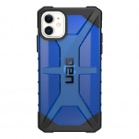 UAG Plasma Case iPhone 11 Blauw - 1