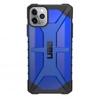 UAG Plasma Case iPhone 11 Pro Blauw - 1
