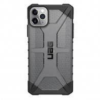 UAG Plasma iPhone 11 Pro Max Ash Clear - 1