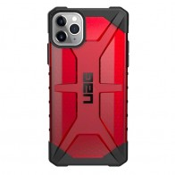 UAG Plasma Case iPhone 11 Pro Max Magma Red - 1