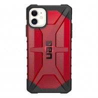 UAG Plasma Case iPhone 11 Rood - 1