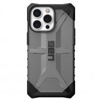 UAG Plasma Case iPhone 13 Pro Hoesje Ash - 1