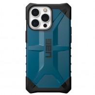 UAG Plasma Case iPhone 13 Pro Hoesje Mallard Blauw - 1