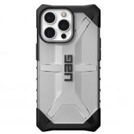 UAG Plasma Case iPhone 13 Pro Hoesje Transparant - 1