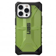 UAG Plasma Case iPhone 13 Pro Hoesje Groen - 1