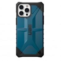 UAG Plasma Case iPhone 13 Pro Max Blauw - 1
