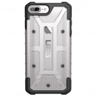 UAG - Plasma Case iPhone 7 Plus Ice Clear - 1