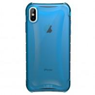 UAG Plyo iPhone X/Xs Hard Case Blauw 01