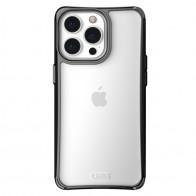 UAG Plyo iPhone 13 Pro Hoesje Ash - 1