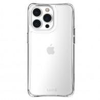 UAG Plyo iPhone 13 Pro Hoesje Transparant - 1