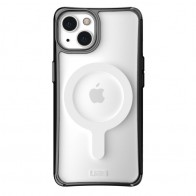 UAG Plyso MagsSafe iPhone 13 Hoesje Ash - 1