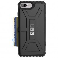 UAG - Trooper iPhone 6 / 6S / 7 Plus zwart 01