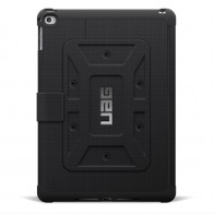 UAG Folio Case iPad Air 2 Black - 1