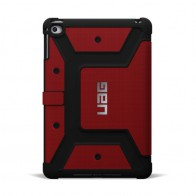 UAG Folio Case iPad mini 4 Red - 1
