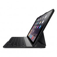 Belkin Ultimate Keyboard Case iPad Air 2 Black - 1