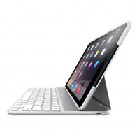 Belkin Ultimate Keyboard Case iPad Air 2 White - 1