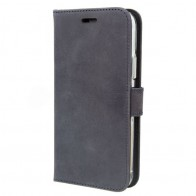 Valenta Booklet Classic Luxe iPhone 11 Pro Vintage Blue 01