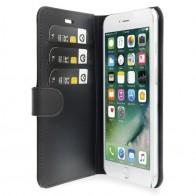 Valenta Booklet Classic Luxe iPhone 7 Plus Black - 1