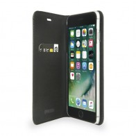 Valenta Booklet Classic Style iPhone 7 Plus Black - 1