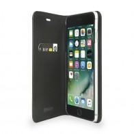 Valenta Booklet Classic Style iPhone 7 Plus Croco Black - 1
