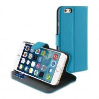 Muvit Wallet Case iPhone 6 Plus Turqoise - 1