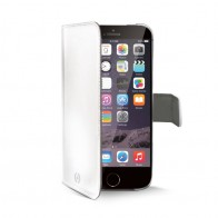 Celly Wally iPhone 6 White - 1
