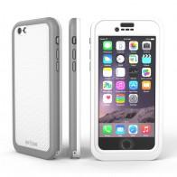 Dog and Bone Wetsuit Impact iPhone 6/6S White - 1