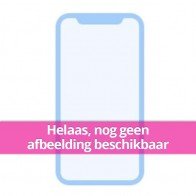 Gear4 - Windsor iPhone 8 Hoesje Blue