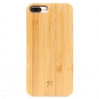 Woodcessories - EcoCase Classic iPhone 7 Plus Bamboo 01