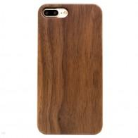 Woodcessories - EcoCase Classic iPhone 7 Plus Walnoot 01