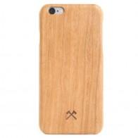 Woodcessories - EcoCase Kevlar iPhone 6/6S Cherry 01