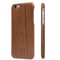 Woodcessories - EcoCase Kevlar iPhone 7 Walnoot 01