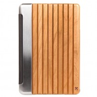 Woodcessories - EcoGuard iPad mini 4 Cherry 01