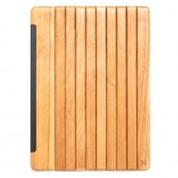 Woodcessories - EcoGuard iPad Pro 12,9 Cherry 01