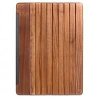 Woodcessories - EcoGuard iPad Pro 12,9 Walnoot 01