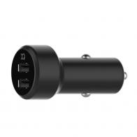 Xqisit Dual USB Universele Autolader 3,4A 01