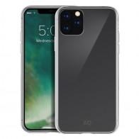 Xqisit Flex Case TPU Hoesje iPhone 11 Pro Transparant - 1