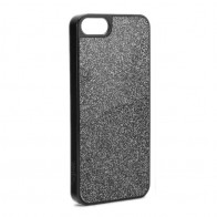 Xqisit iPlate Glamor iPhone 5 (Black) 01