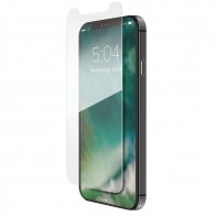 Xqisit Tough Glass Protector iPhone 12 Pro Max - 1