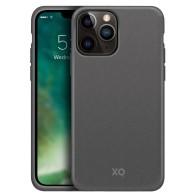 Xqisit Eco Flex iPhone 13 Pro Grijs 01