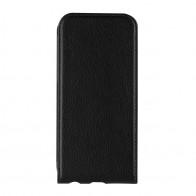 Xqisit FlipCover iPhone 6 Plus Black - 1