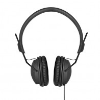Xqisit HS Over-Ear Headset Black - 1